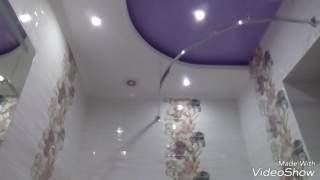 Красивая ванная комната!