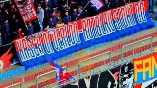 FCB-Fans beim Heimspiel gegen Lugano - 04.02.2018