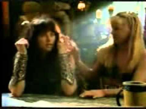 Download Xena et Gabrielle   Sex Bomb
