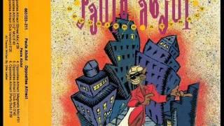 Paula Abdul - Opposites Attract (Dub Version) (Audio) (HQ)