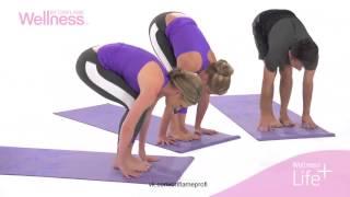 постер к видео Йога с программой снижения веса от Орифлэйм - Oriflame