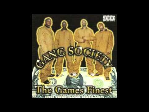 Gang Society - Dem Streetz
