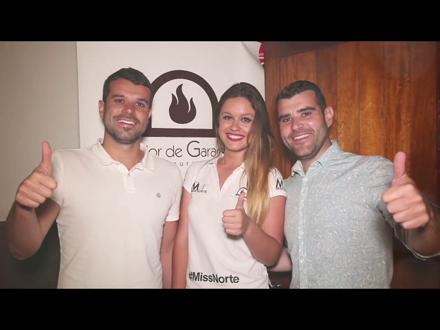 Reportaje MIRADOR DE GARACHICO - Miss Norte 2018