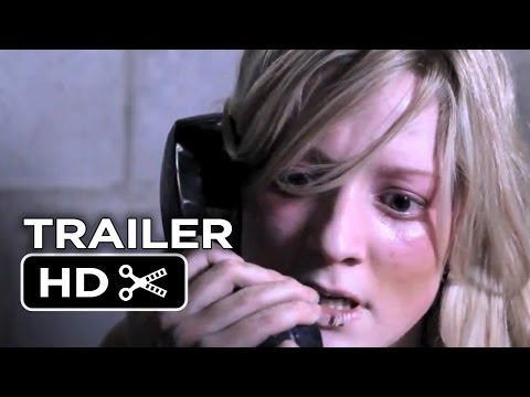 In The House Of Flies Official Trailer 1 (2014) Henry Rollins Movie HD