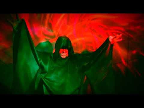 "Dark Psychosis - ""Ominous Black"" Official Music Video"