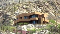 Catalina Foothills Neighborhood in Tucson, AZ