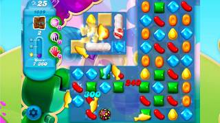 Candy Crush Soda Saga Level 1639 - NO BOOSTERS ***