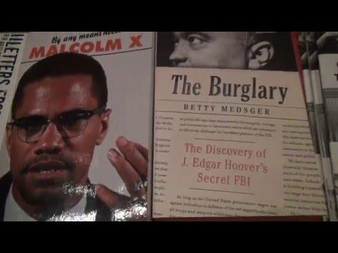 Anarchist Book Fair 2016: The Books