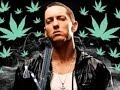 Eminem - Must Be The Ganja ( Lyrics) / HD /