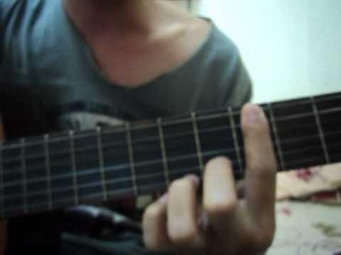 จับคอร์ด C#M:Chord C#M