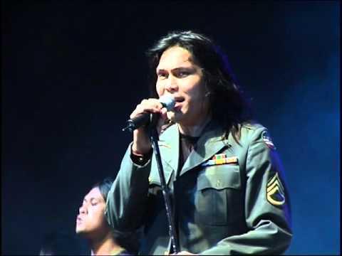 DEWA 19 - Hidup Adalah Perjuangan (Live from Aceh)