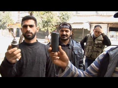 Siria: las soluciones se alejan, la guerra se radicaliza