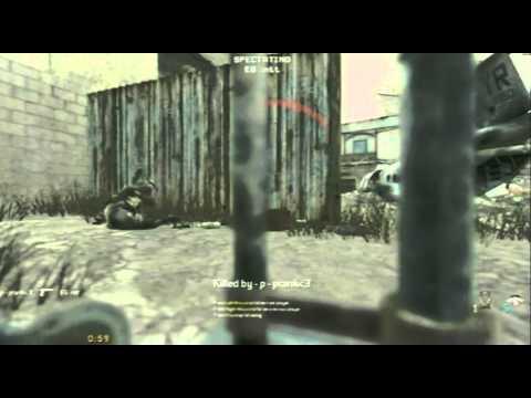Cod4 Tex08 Pandemic Vs Evil Geniuses