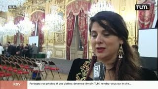 Le Prix Eugénie Brazier : Le lauréat 2016 (Lyon)