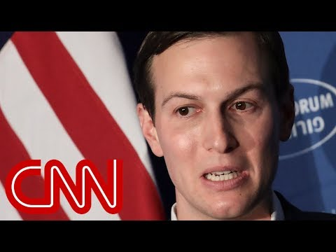 WaPo: Four countries discussed exploiting Kushner