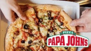 Papa Johns Build Battle (Road To 65 Subs)