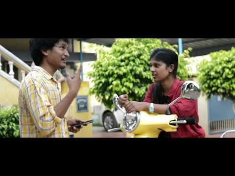 premaku veelaye || new telugu short film || directed by chaitanya