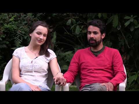 Jorge and Naomi's Story