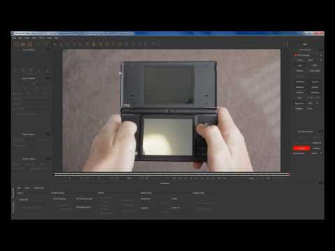 Nintendo 3DS Tutorial! [After Effects]