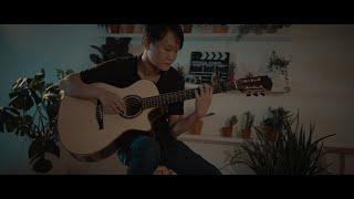 Trăm Năm Không Quên - Quang Hà (Guitar Solo)