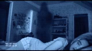 Straszne historie na faktach - 3 w nocy