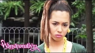 Julia Montes on WANSAPANATAYM :