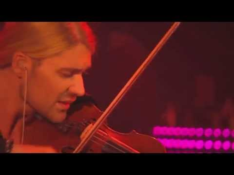 David Garrett - Thank You For Loving Me
