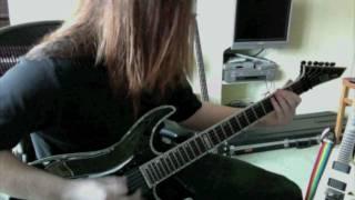 Musicman1066 - The Unseen (original song)