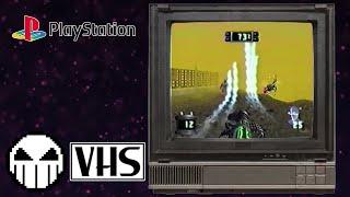 PSX VHS Archive - 088 - Disruptor