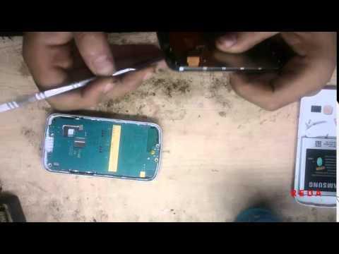Samsung S7262 Прошивка
