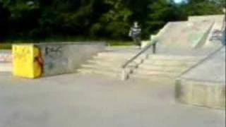 Teaser Trailer Skate Video