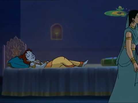 Download Krishna - So Ja re So Ja Song