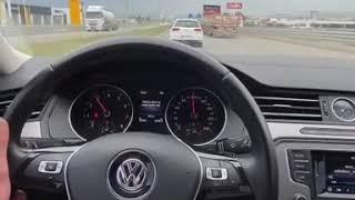 Araba Snapleri Passat Hız Mihriban passat arabasnapleri passathız snap araba