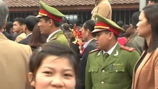 NTV_ Truyền hình Nam Định - Thời sự tối 22/02/16