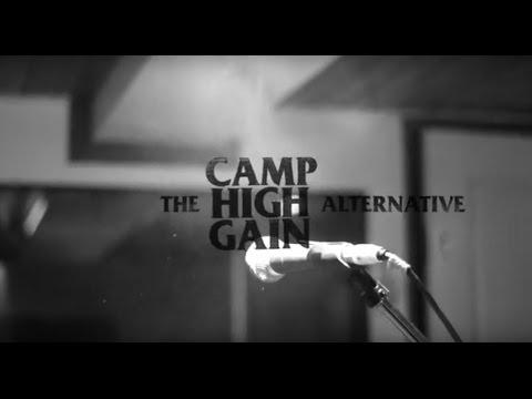 CAMP HIGH GAIN - The Alternative