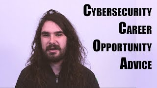 A Career in Cybersecurity? - Google