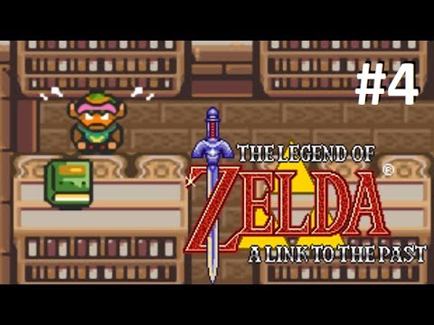 Am I Going the Right Way? | Zelda: A Link to the Past #4