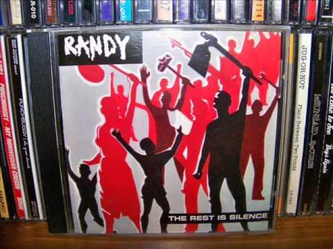 Randy - The Rest Is Silence (1996) (Full Album)