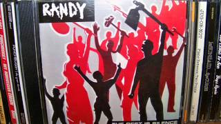 Randy - The Rest Is Silence (1996) (Full Album)