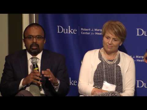 18 Panel Discussion The Milieu of ONE DUKE