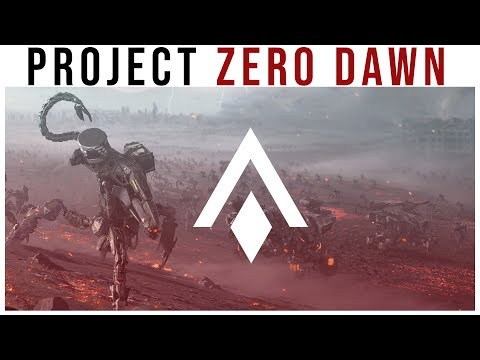 Project Zero Dawn, and the Fall of Humanity Explained   Horizon Zero Dawn Lore thumbnail