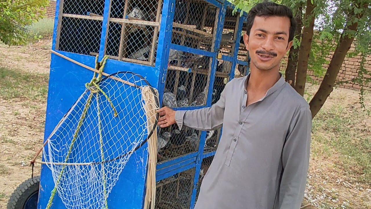 Pakistan Village vlog video Uzair Ahmed vlogs