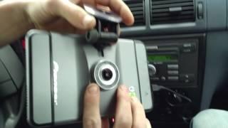 Навигатор с камерой Pioneer PI700i Android
