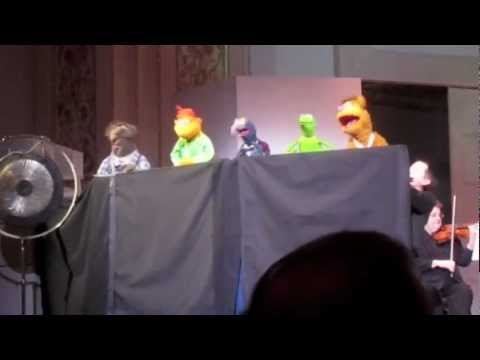 Muppets at Carnegie Hall: Jim Henson's Magical World