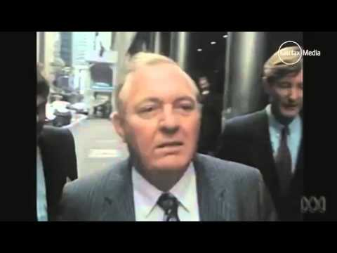 Alan Bond in the news     02:14
