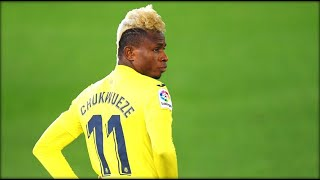 SAMUEL CHUKWUEZE - Frightening Goals Skills Assists  2019