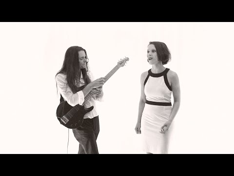 The Lady & The Cat - Somewhere Over The Rainbow