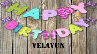 Velavun   wishes Mensajes