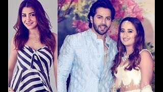 Anushka Sharma: Varun Dhawan Will Make A Great Husband. Natasha Dalal, Are You Listening?