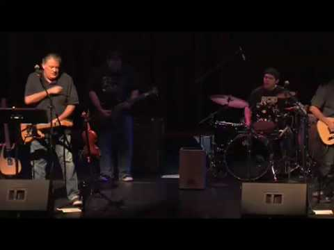 """Mustard"" - David Hidalgo & Louie Pérez - Live 2009"